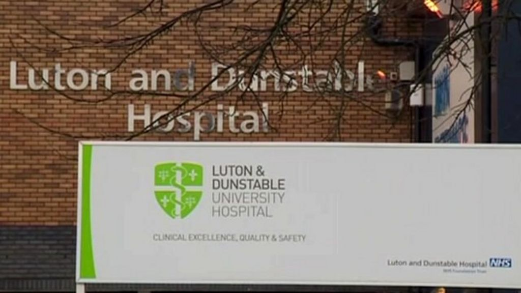 Luton And Dunstable Hospital Number Of Beds