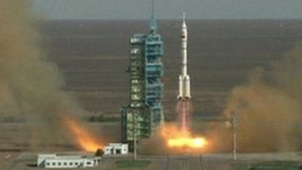 chinese space program history - photo #48