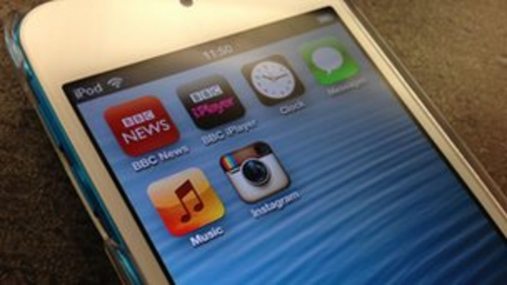 Online and catch-up TV added to official ratings - BBC News