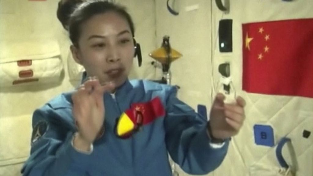 China to launch space station by 2023
