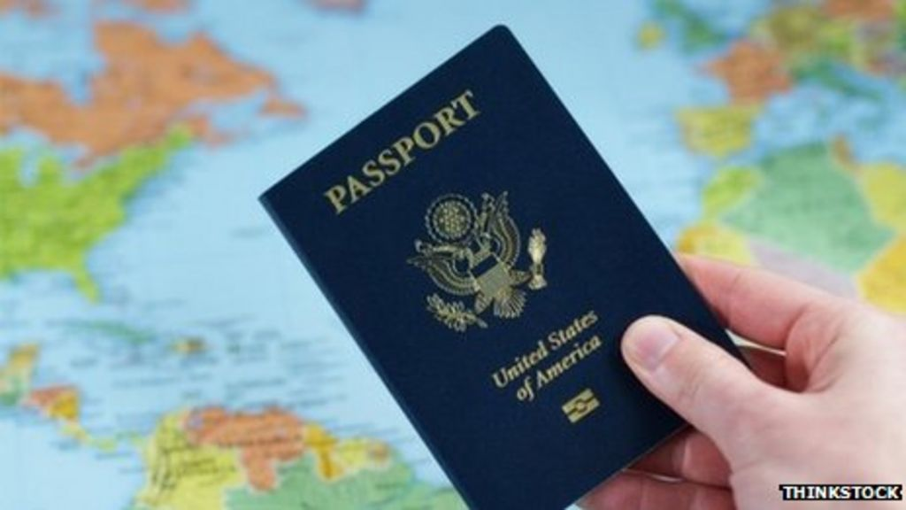 Who, what, why: When can you legally travel without a passport