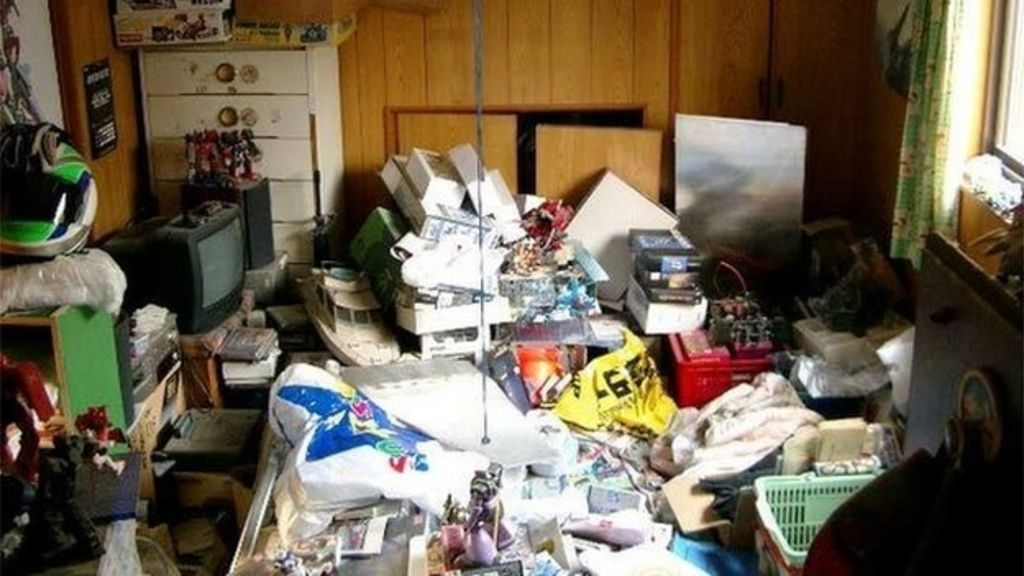 Rooms Of Japanese Teens The 114