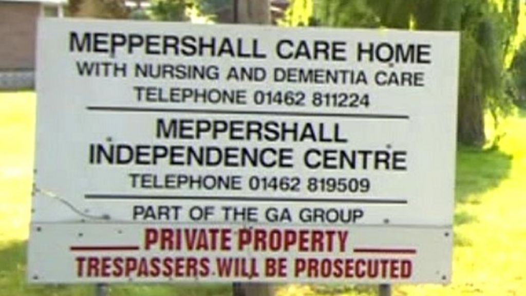 New Meppershall Care Home