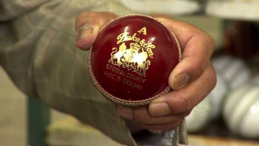 How Are Ashes Cricket Balls Made