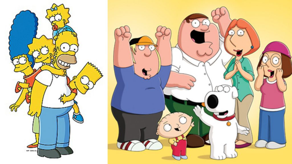 Family Guy Porn clips