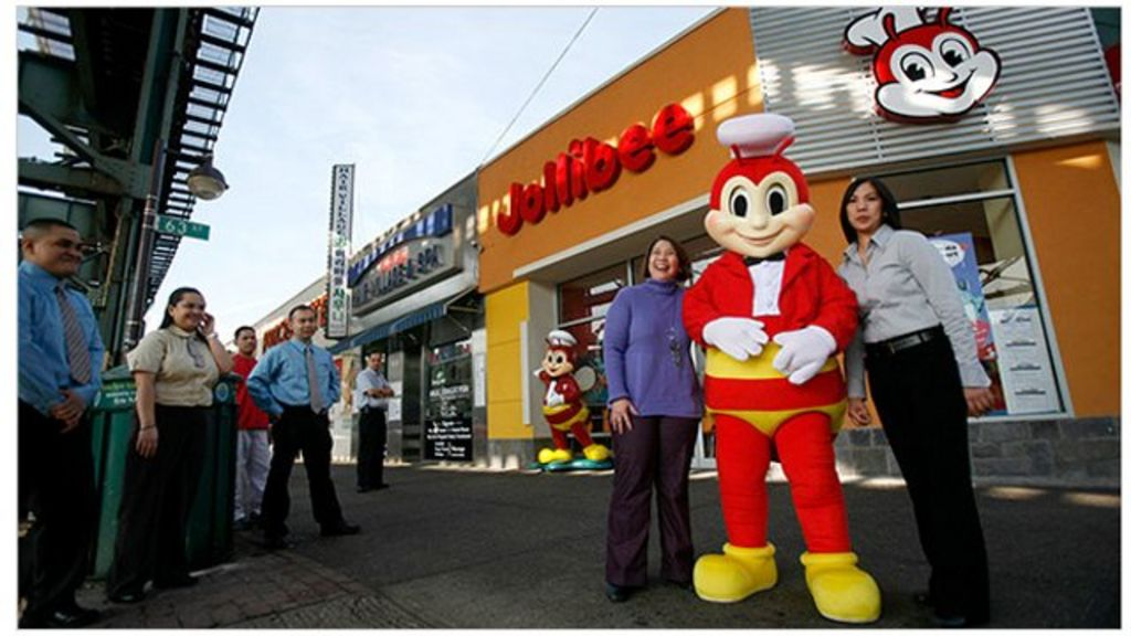 jollibee food production process Jollibee is the largest fast food chain in the philippines, operating a  with  creative marketing programs, and efficient manufacturing and logistics facilities.