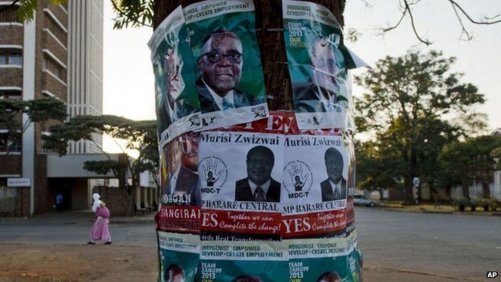 How poverty in zimbabwe has changed