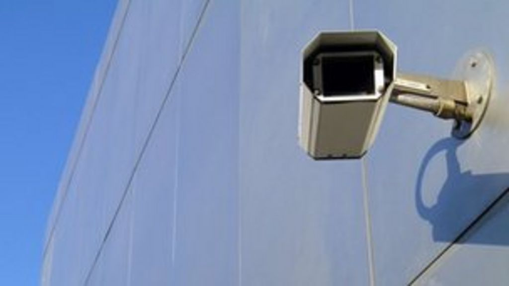 Surveillance camera code of practice comes into force - BBC News