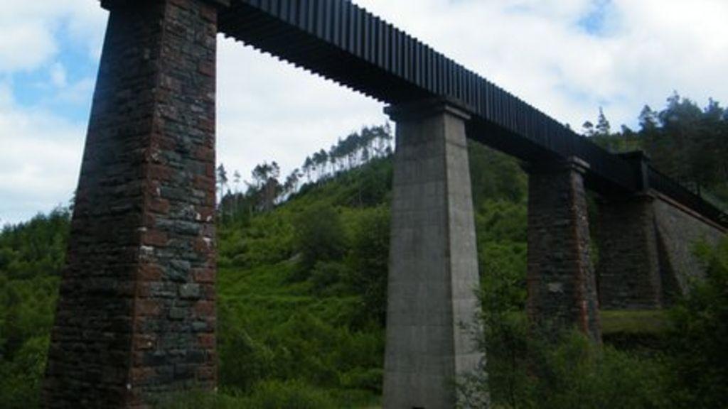 scottish water loch katrine aqueducts u0026 39   u00a37m upgrade