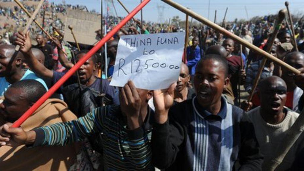Africa business report lerato mbele pics