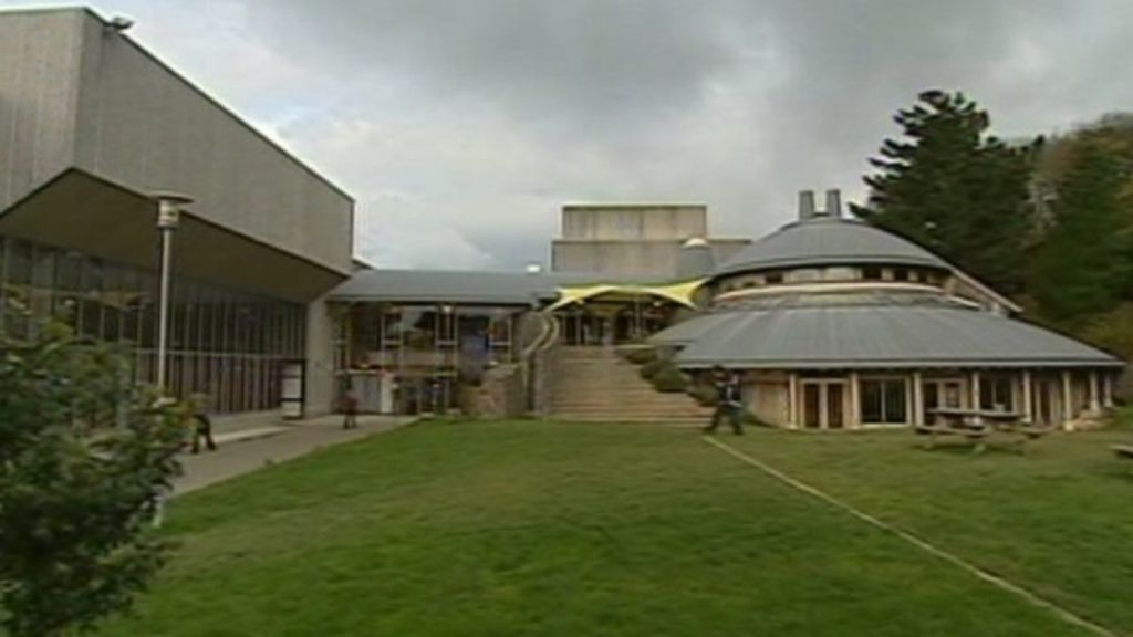 Aberystwyth Arts Centre to become part of University