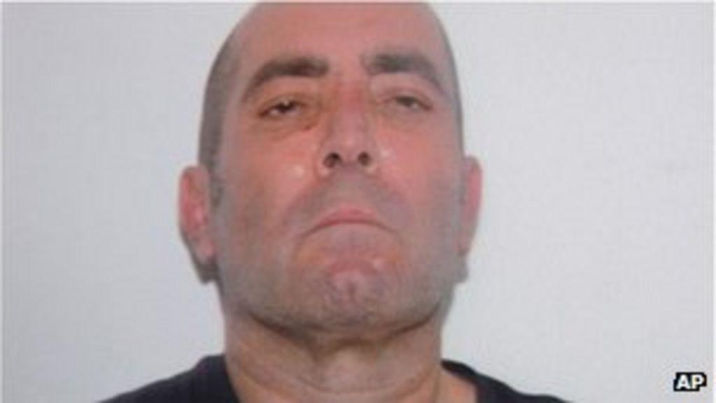 Mexico Gulf Cartel leader Mario Ramirez Trevino captured