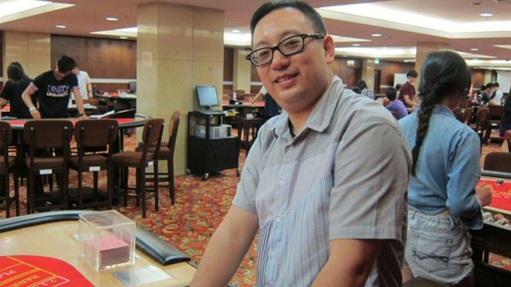 working casino