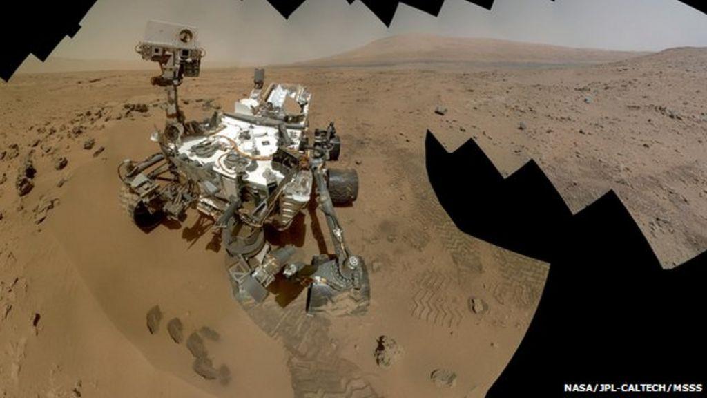 mars rover bbc bitesize - photo #37