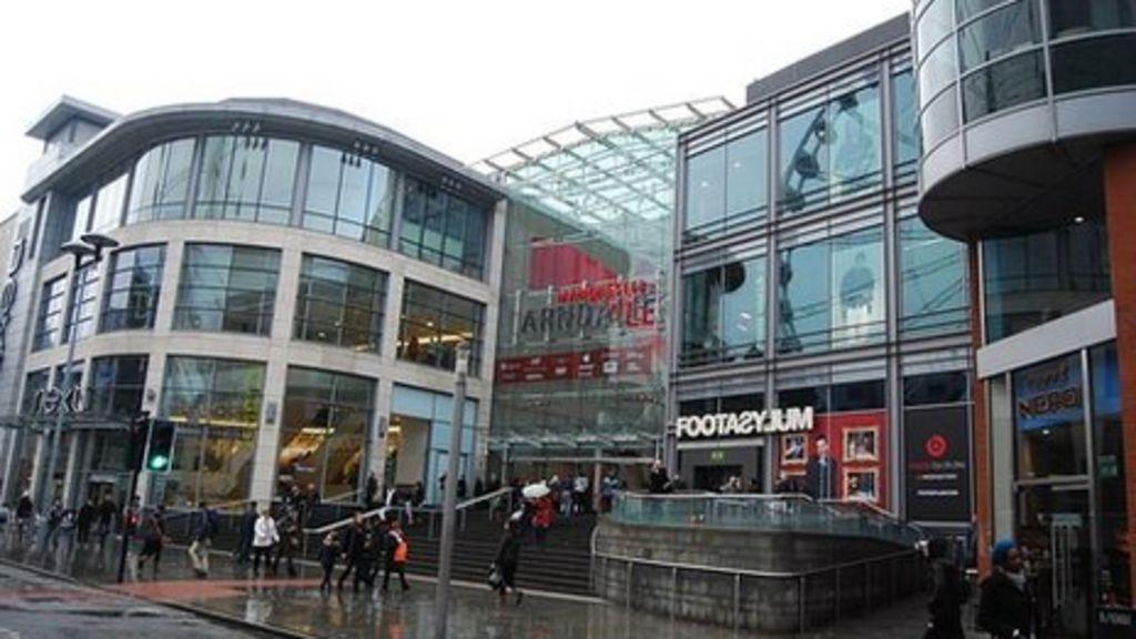 6100ec1b70c7 Manchester Arndale toilet rape bid victim