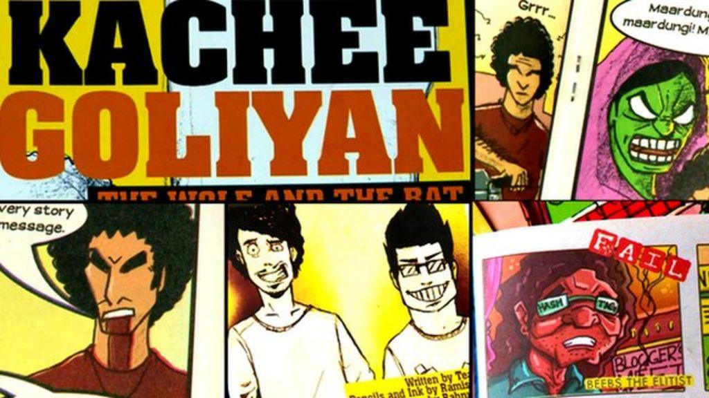 Queen Lu 301 Moved Permanently: Queen's Baton Relay: Pakistan's New Comic Book Heroes