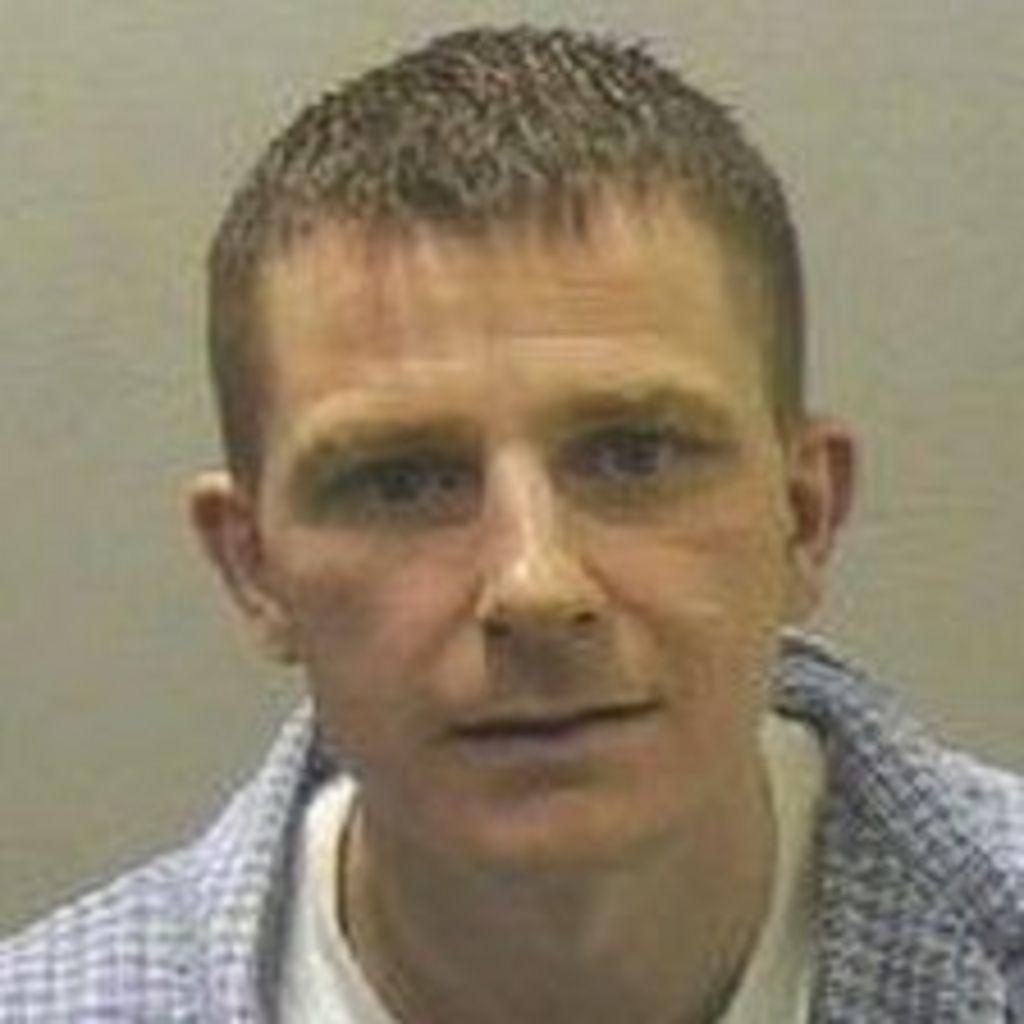 Serial killer Steven Grieveson guilty of Simon Martin murder