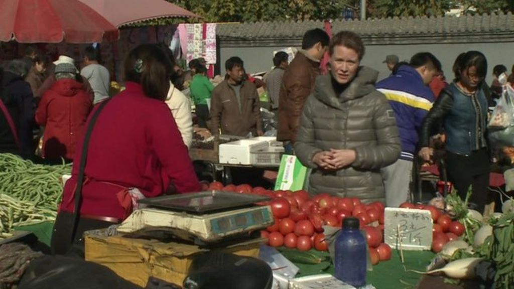 Matchmaking china bbc-in-The Key