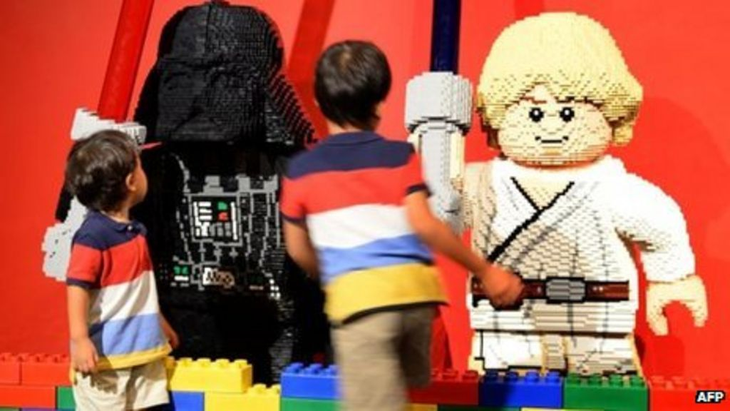 Legoland Owner Merlin Sees Shares Jump On Market Debut Bbc News