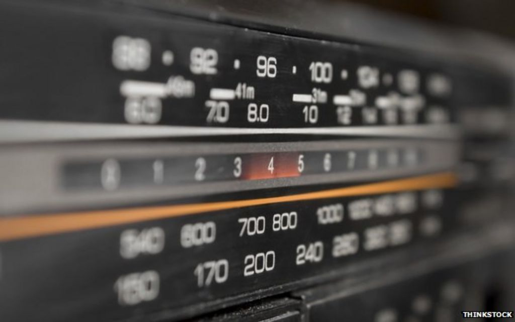 The spooky world of the 'numbers stations' - BBC News