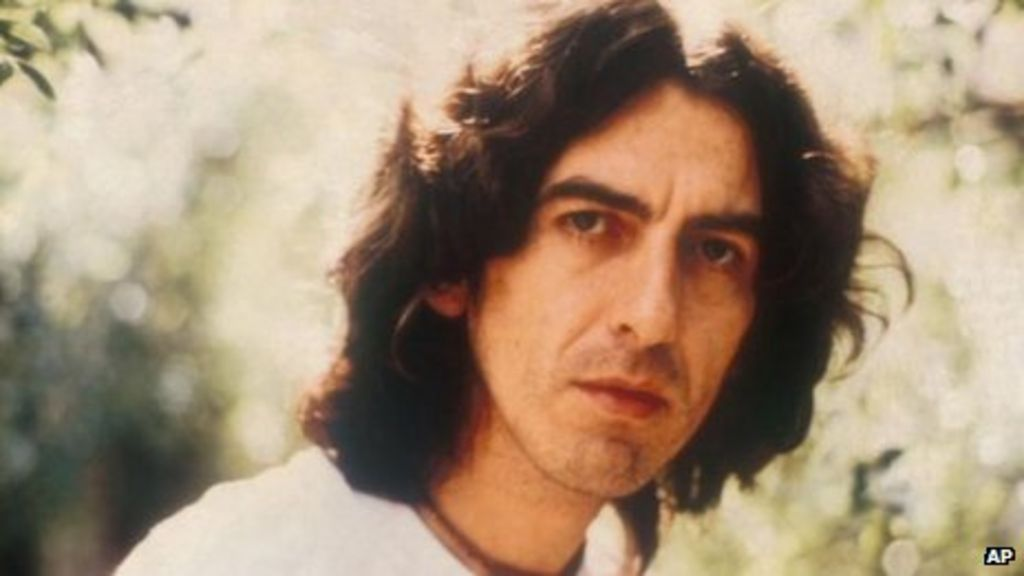 George Harrison Townlands Hospital memorial planned - BBC News