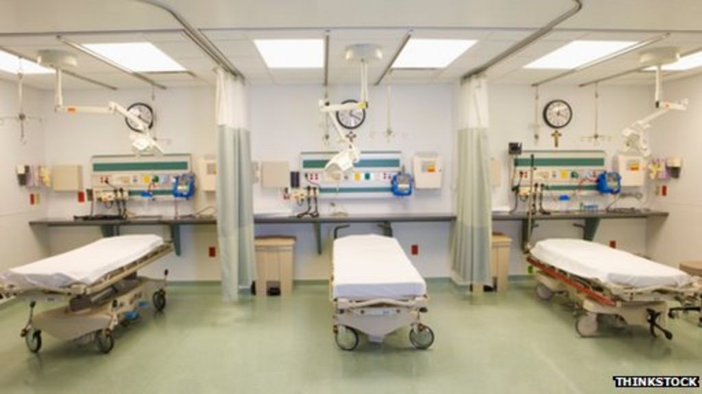 Exceptionnel How Tracking Technology Can Better Fill Hospital Beds   BBC News