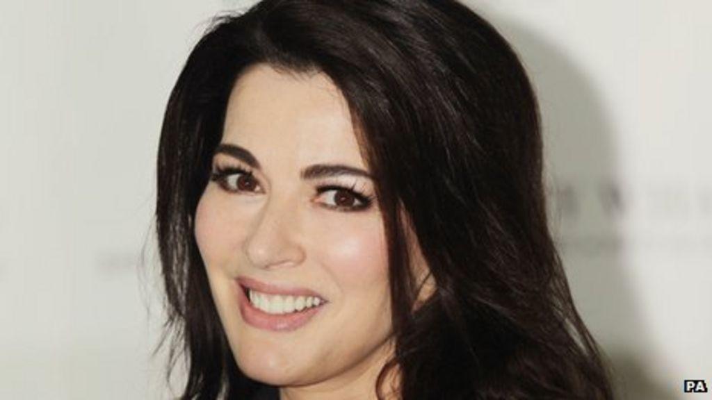 Profile Tv Cook Nigella Lawson Bbc News