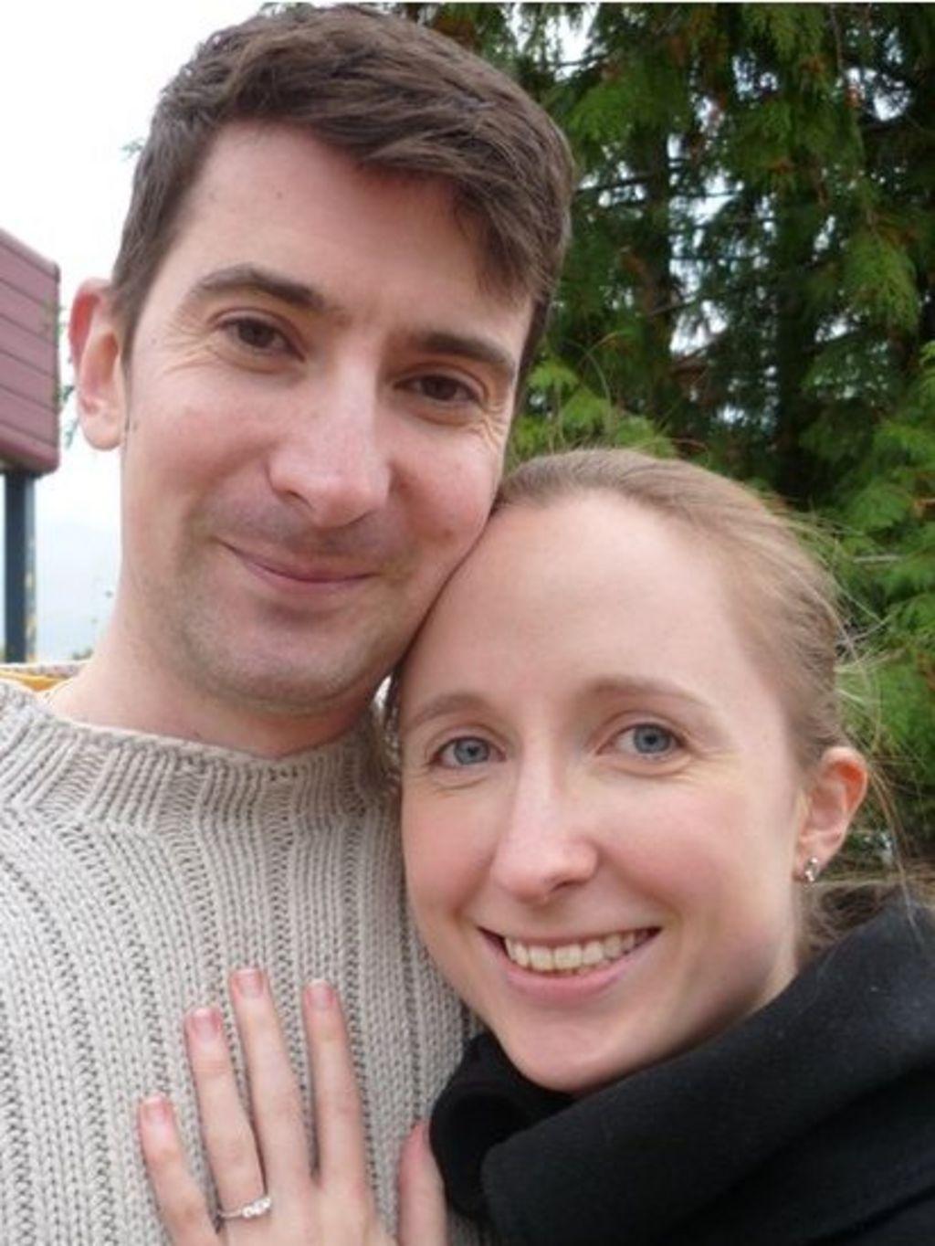 Let me keep my dead husband's sperm' - BBC News