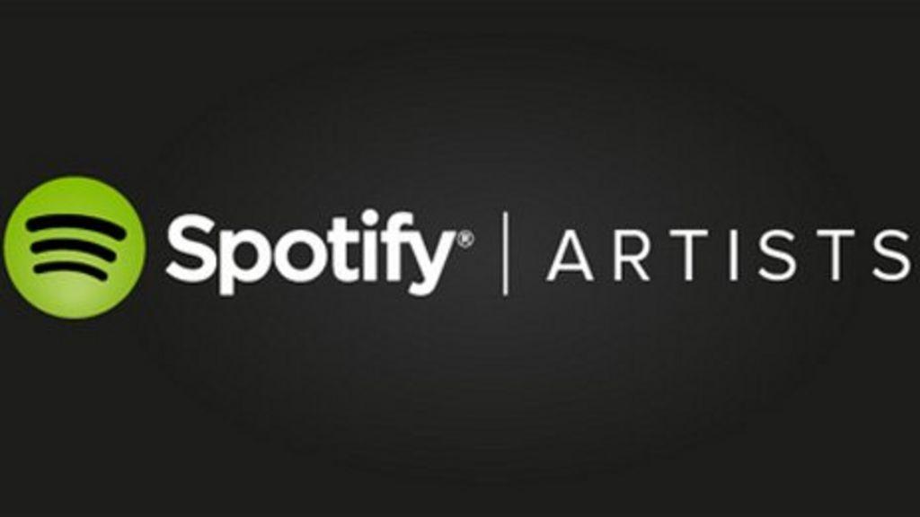 Spotify reveals artists earn $0.007 per stream - BBC News