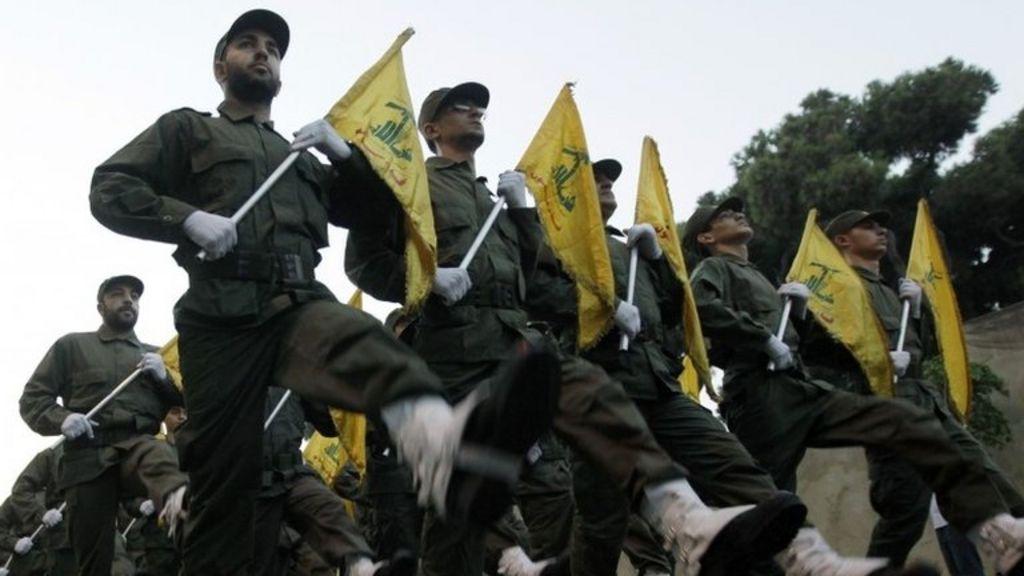 Profile: Lebanon's Hezbollah movement