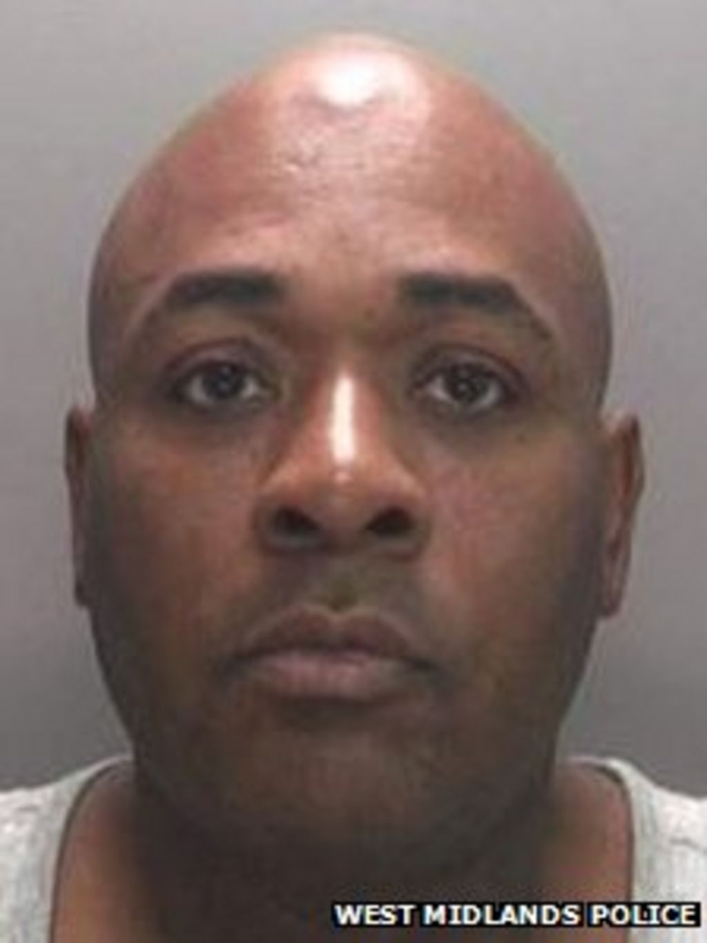 cedric brown jailed for five years for toddlers' carjacking in