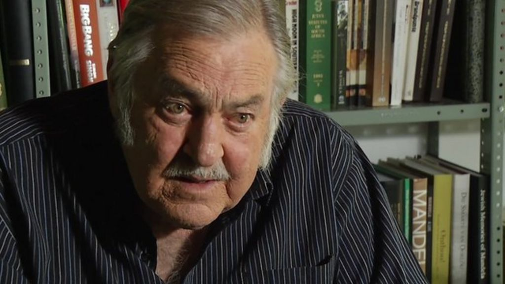 Apartheid transition figure Pik Botha dies