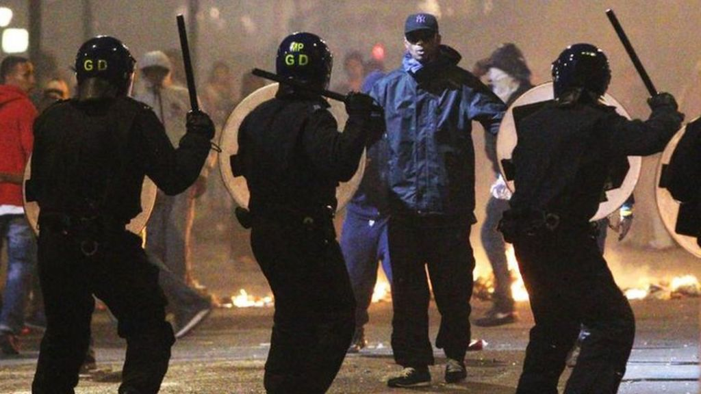 gangs in the uk What do we know about gangs in the uk and their relationship to criminality.