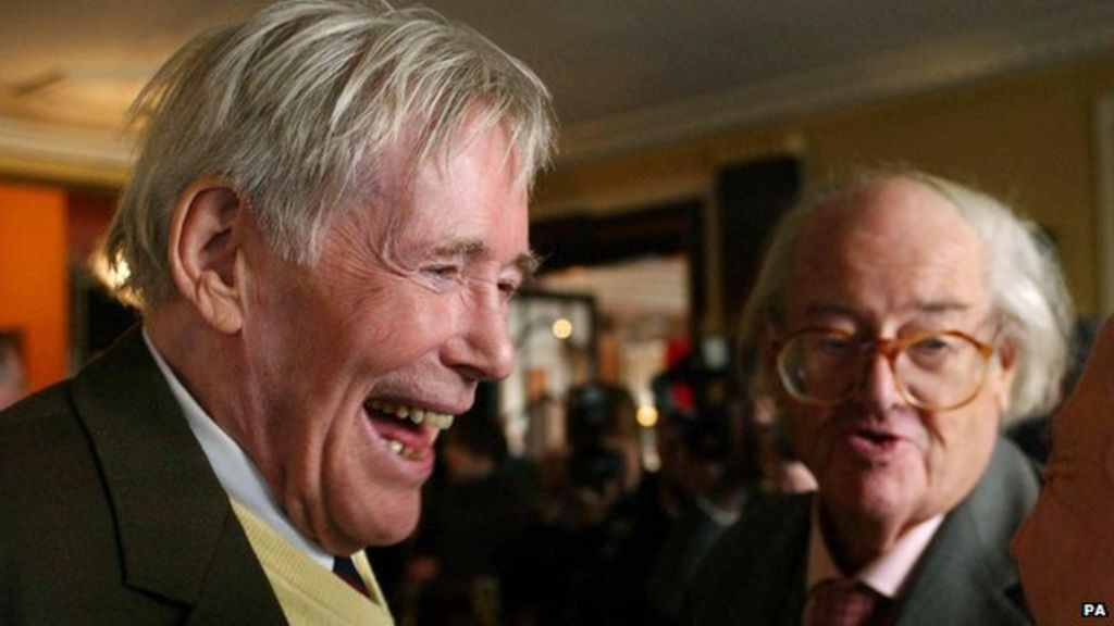 Peter Otoole In Quotes Bbc News