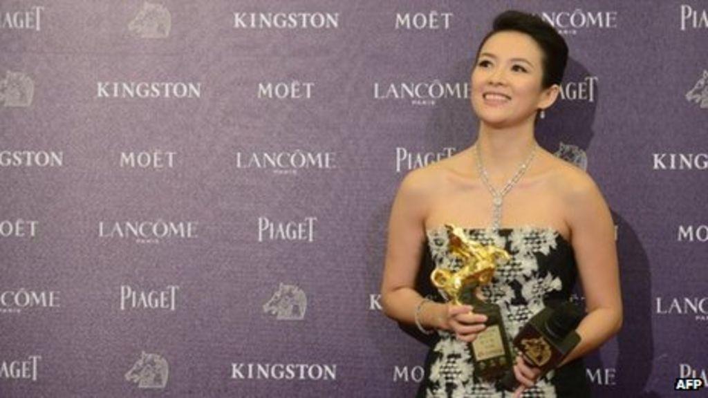 Chinas Zhang Ziyi Wins Sex Claims Case Against Boxun -1259