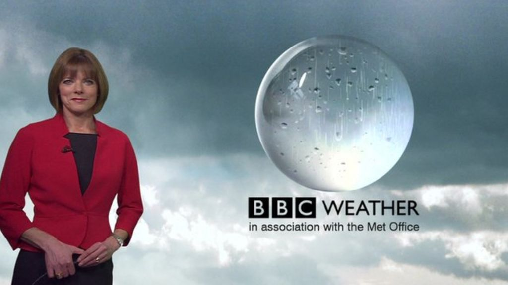 As Louise Lear explains, heavy rain and strong winds are hitting western  parts of the UK