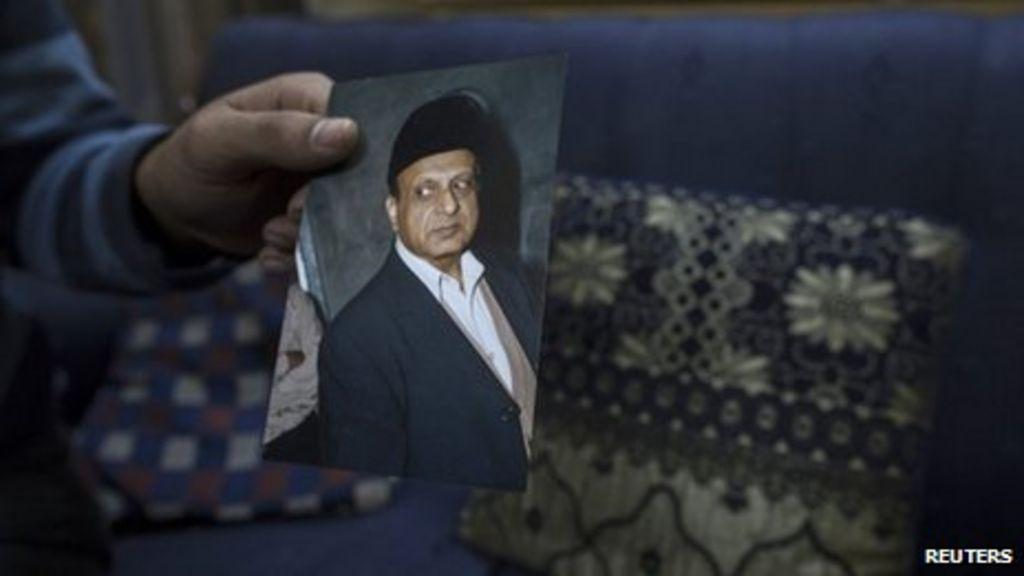 Jailed British Ahmadi Masood Ahmad in Pakistan blasphemy appeal