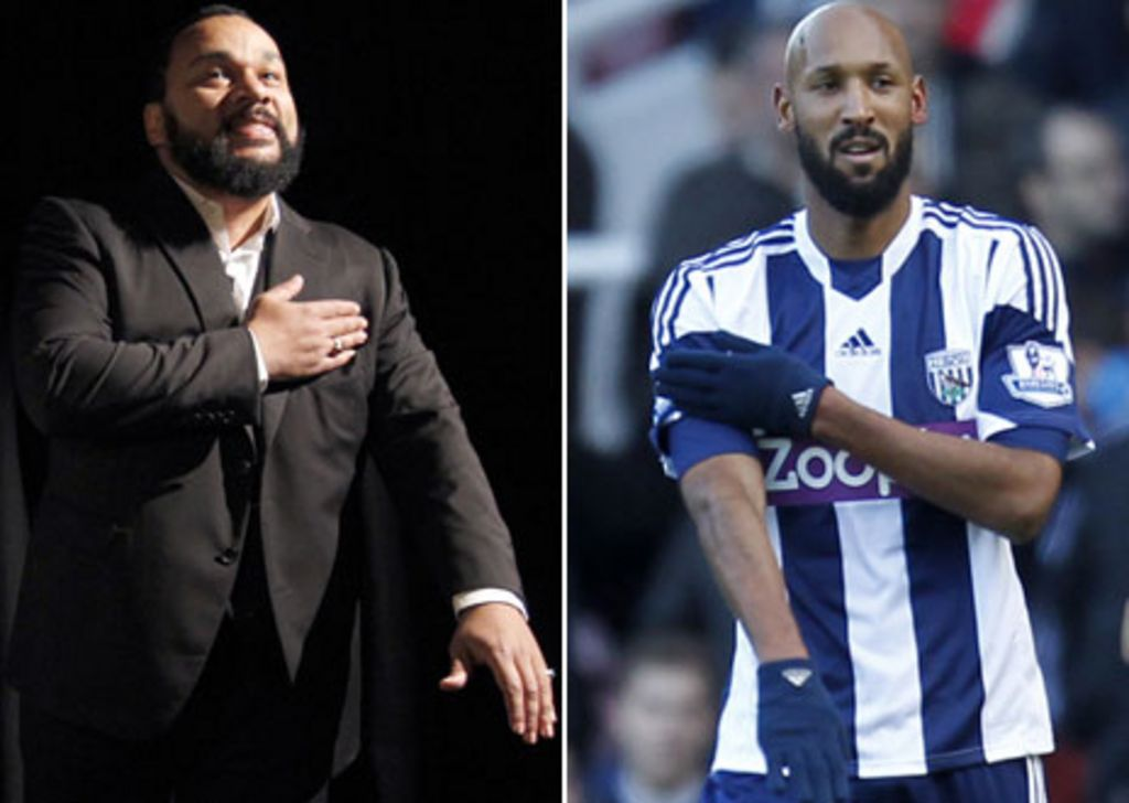 Who, What, Why: What is the quenelle gesture? - BBC News