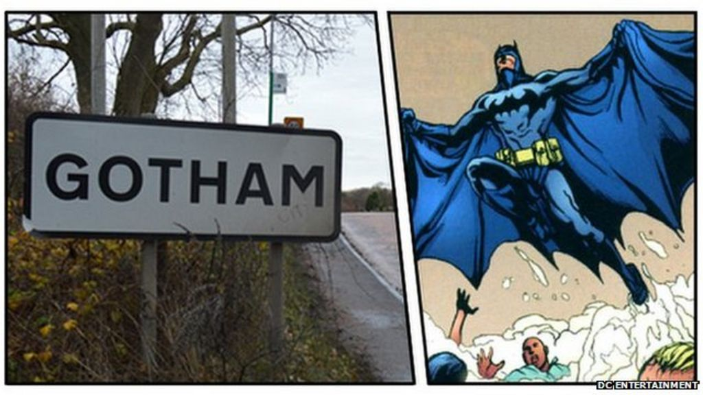 Image result for Gotham, Village of fools, US