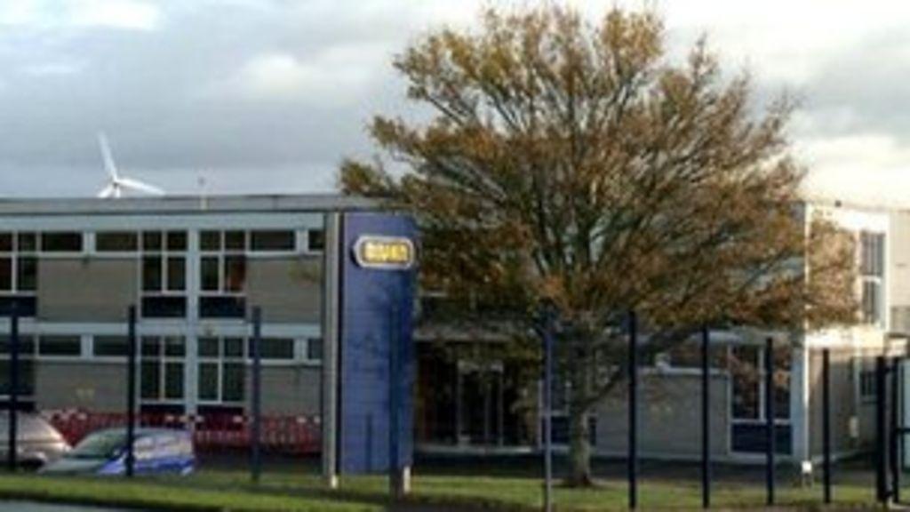 Antrim Construction Firm Mivan Goes Into Administration Bbc News