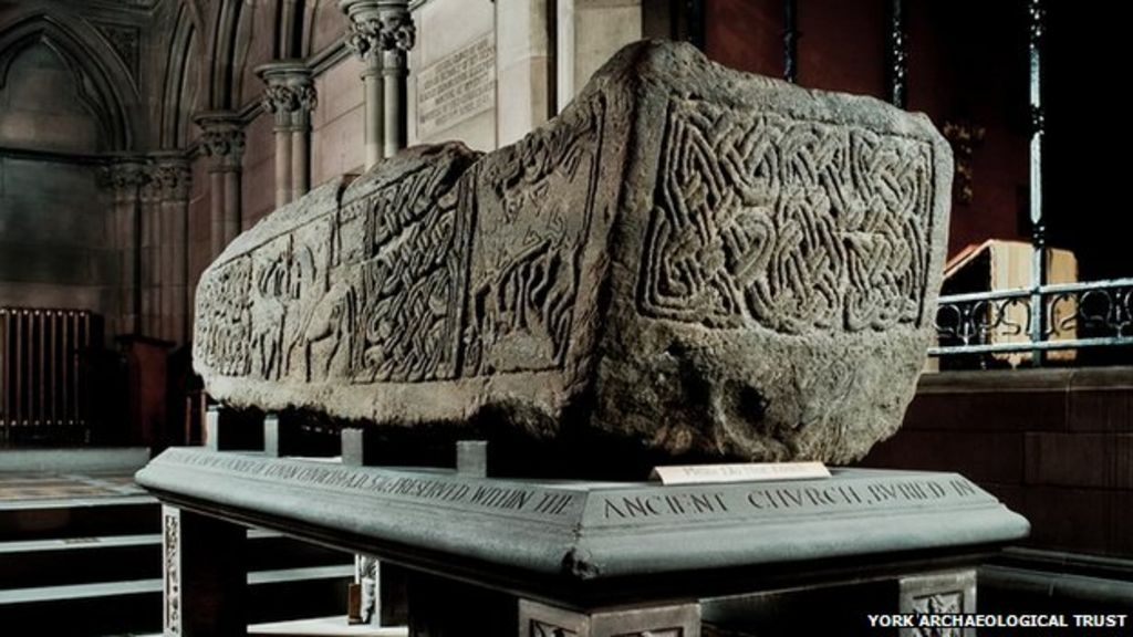 govan stones  the viking-age treasures