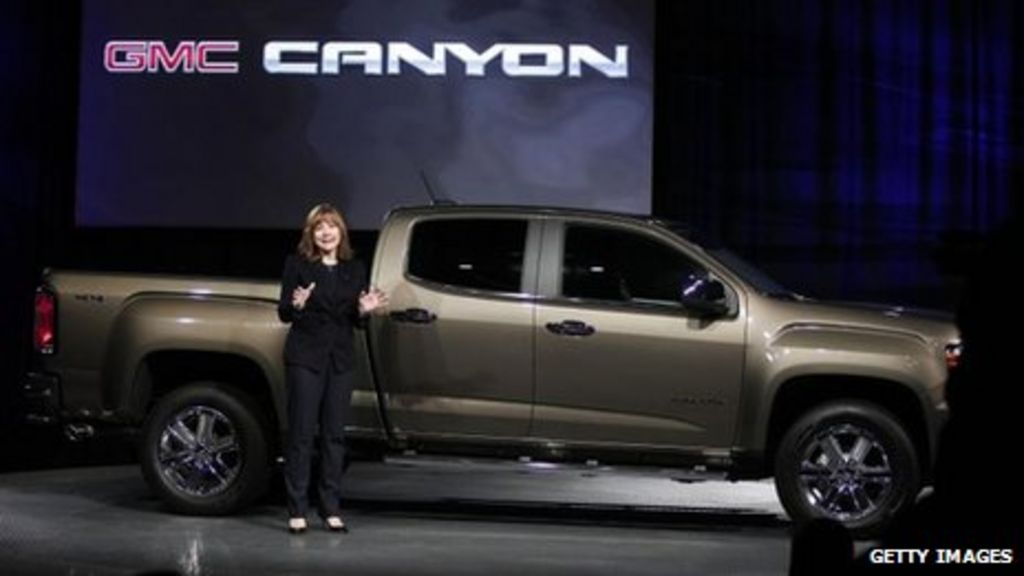 General Motors To Pay First Dividend Since 2008 Bbc News