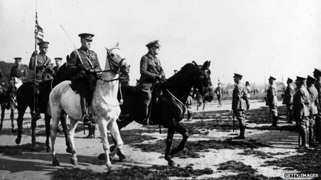 are the generals of ww1 donkeys essay Free essays on conclusion of ww1 ww1-lions and donkeys along with the terror of world war 1 there was a lot of controversy following the generals who were trying.