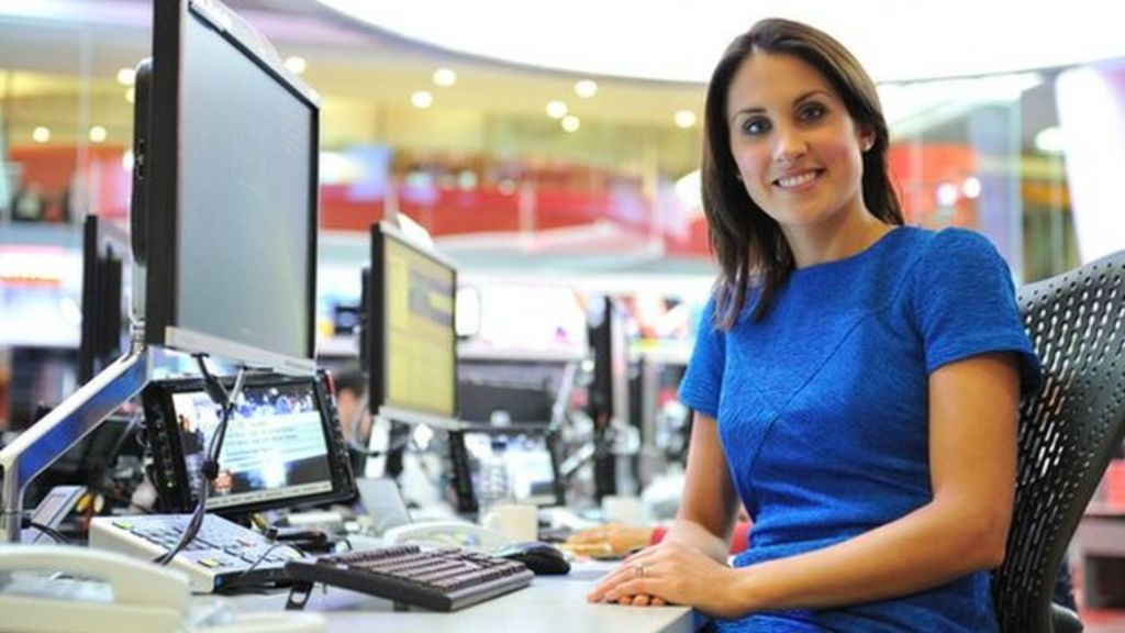 Bbc News Twitter: #BBCtrending: Twitter Q&A With Anne-Marie Tomchak