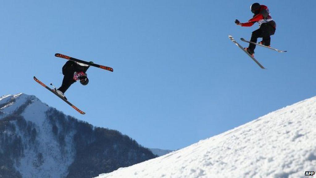 How do you say 'Sochi'? - BBC News