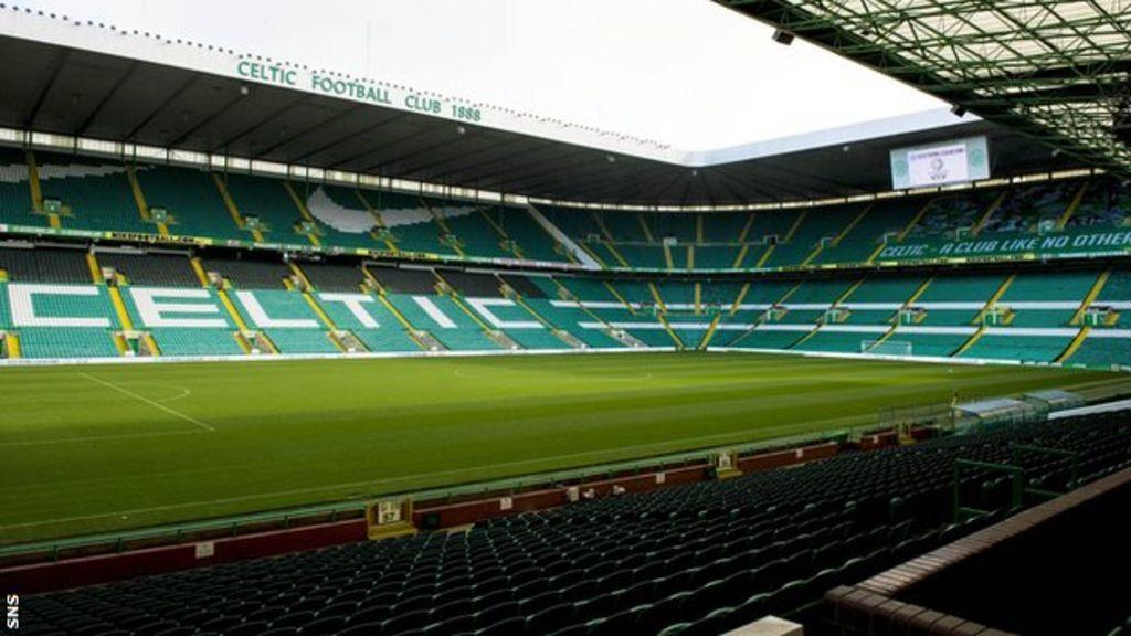 Nathan McSeveney dies at Celtic Park after Scotland ...