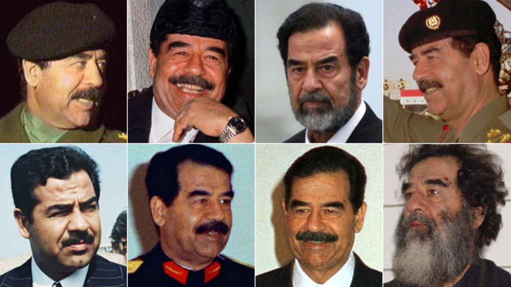 saddam hussein major achievements essay