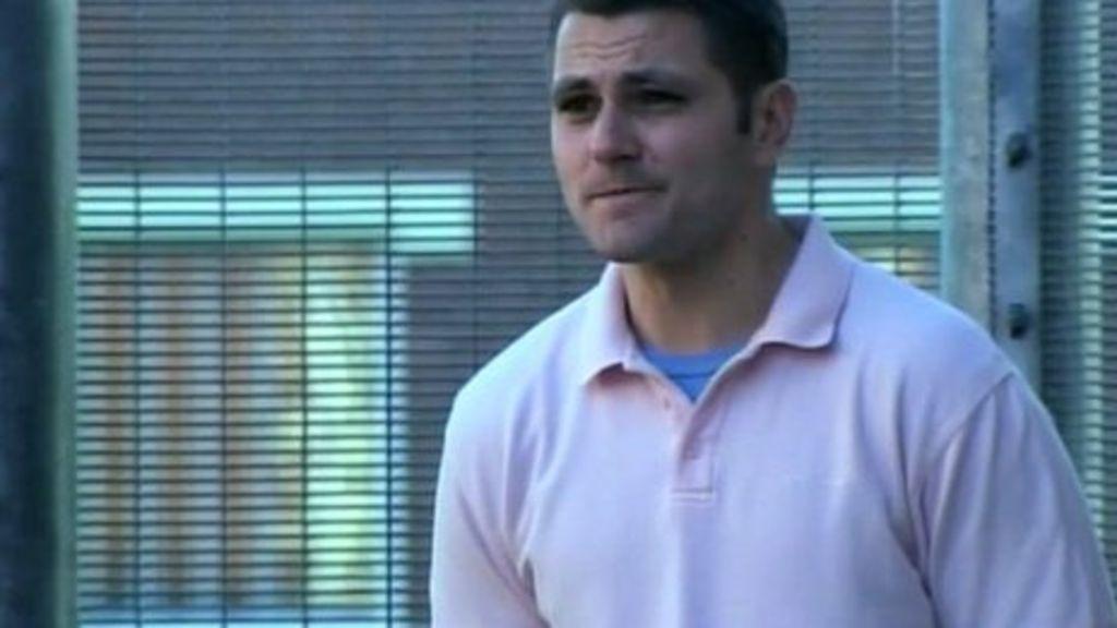 Joan Albert murderer Simon Hall found dead in jail - BBC News