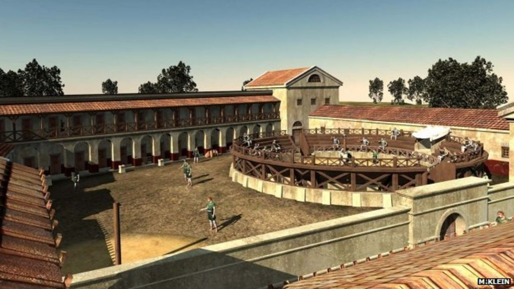 Roman School Facts For Kids