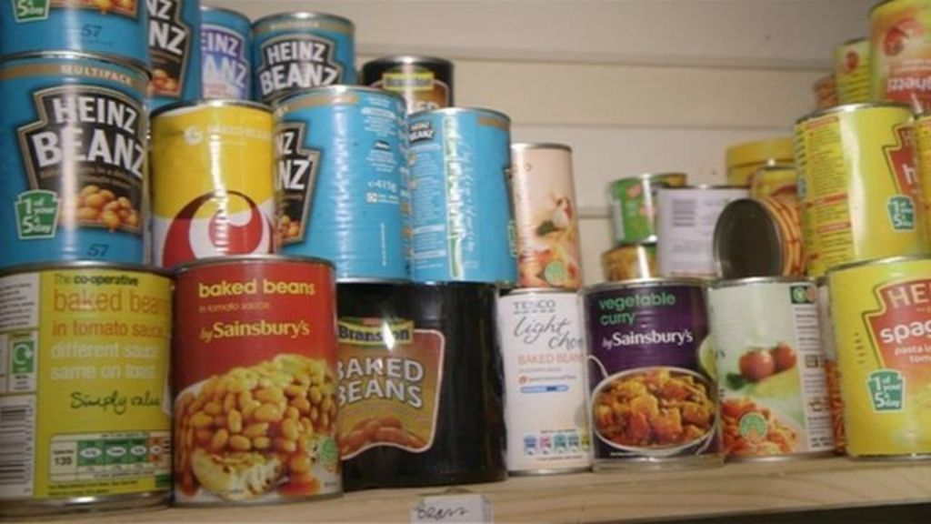 The Trussell Trust Who Uses Food Banks